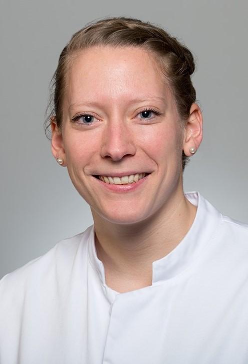 Portrait Dr. med. Simone Mrotzek