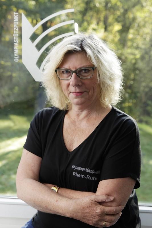 Portrait Ute Freise