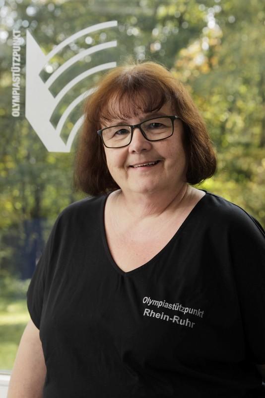 Portrait Barbara Schwiening