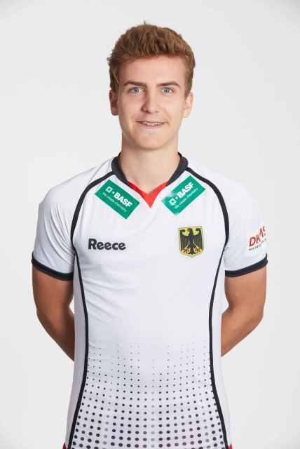 Portrait Niklas Bosserhoff