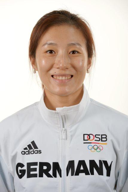 Portrait Ying Han