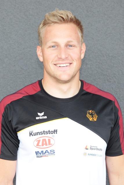 Portrait Max Rendschmidt