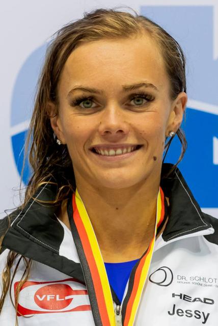 Jessica Steiger