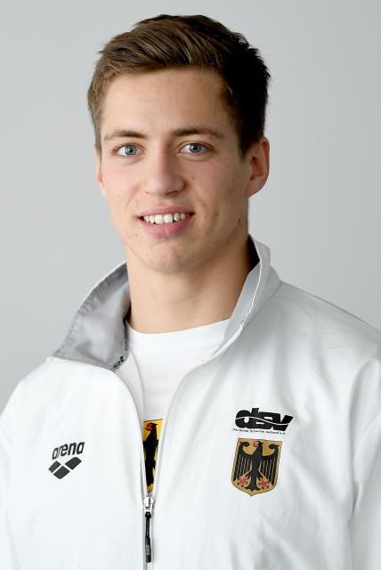 Portrait Damian Wierling
