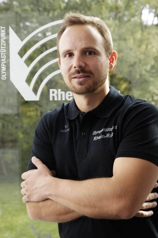 Portrait Mirko Wojdowski