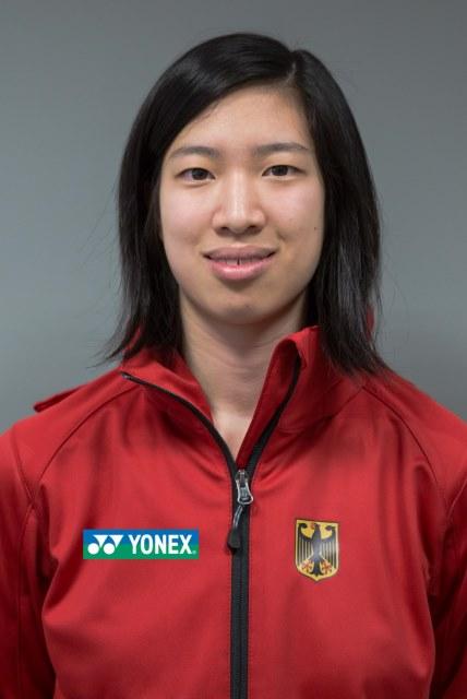Portrait Yvonne Li