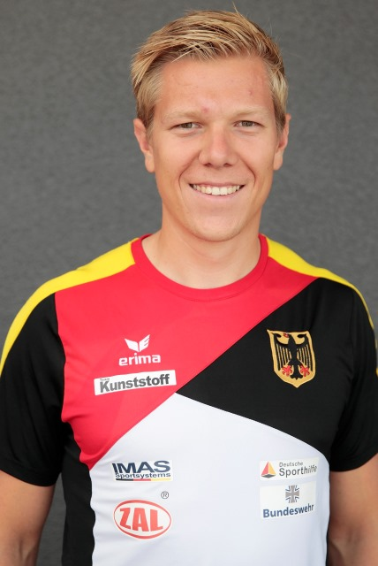 Portrait Lukas Reuschenbach
