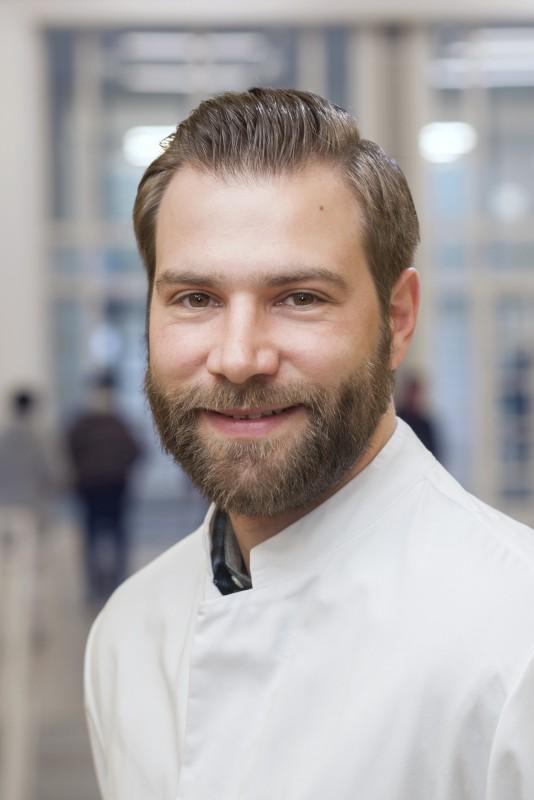 Portrait Dr. med. Stephan Feulner