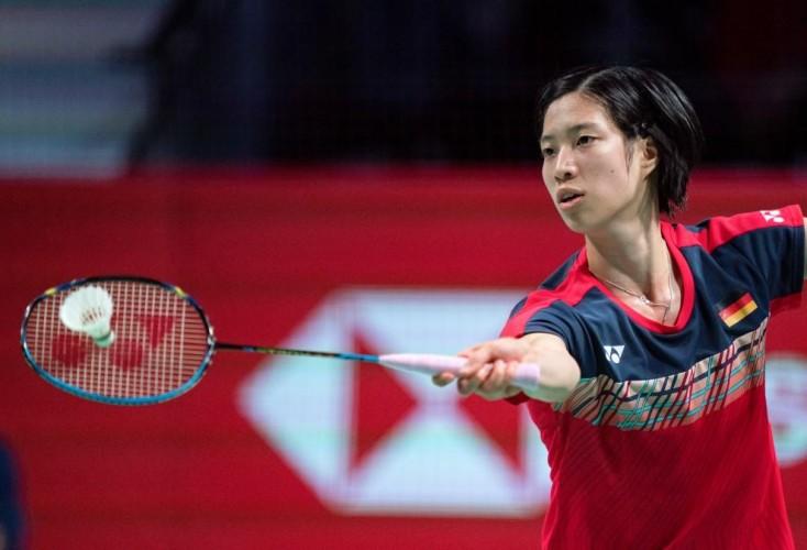 Yvonne Li träumt weiter von einer Olympia-Teilnahme in Tokio (Bild: picture alliance)