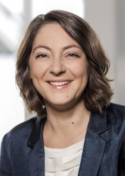 Portrait Dr. med. Ileana Herzum