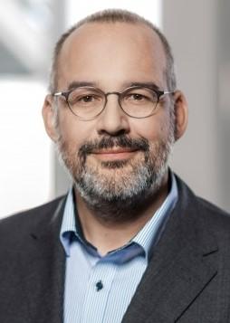 Portrait Dr. med. Roland Geisel