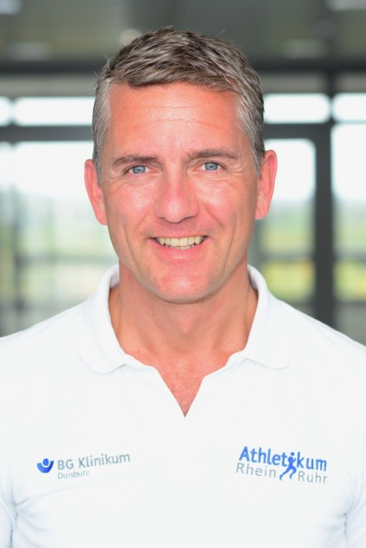 Portrait Dr. med. Christian Schoepp