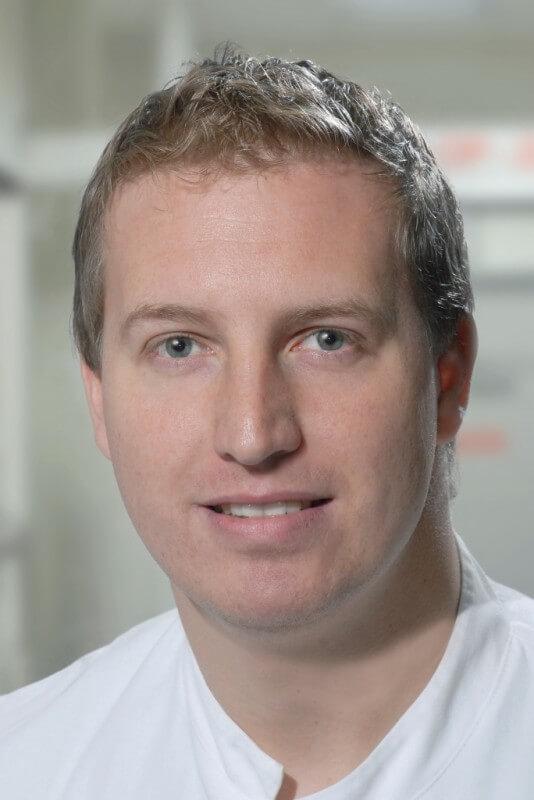 Portrait Dr. med. Jens Becker