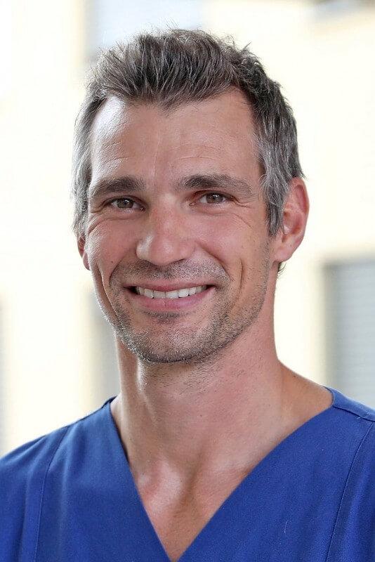 Portrait Dr. med. Jochen Urban