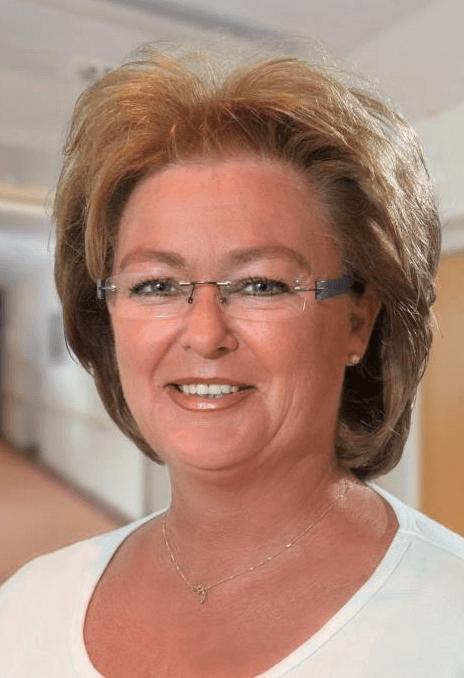 Portrait Dr. med. Henriette Kerkhoff